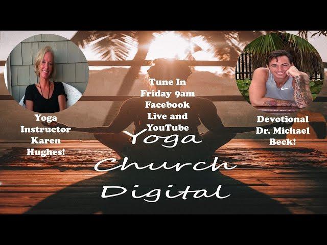 Yoga Church Digital