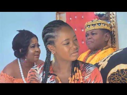 Download The Prince's Desire 1 & 2 || Latest Nollywood Movies || Trending Nigeria Films