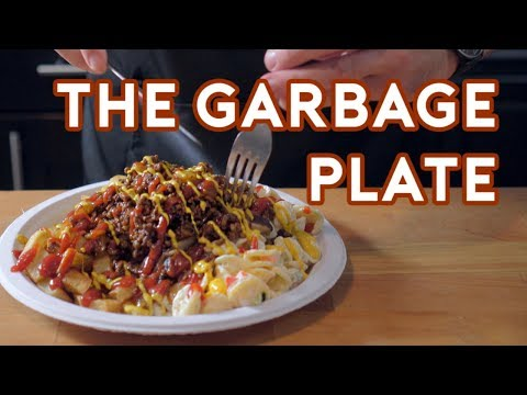 Binging with Babish: The Garbage Plate from The Place Beyond