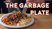 Binging with Babish: The Garbage Plate from The Place Beyond The Pines (sort of)