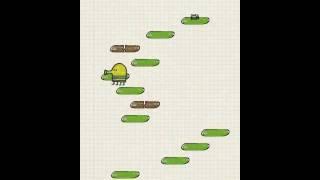 Doodle Jump: New Record 113k