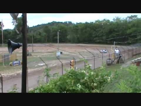 Blanket Hill 6-12-11 Jr Mod Lite Feature