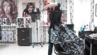Шлифовка полировка волос твой Стиль Краснофлоцкая 82