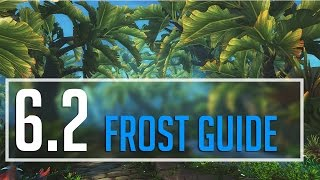 iceywinds pve frost mage tutorial 6 2 warlords of draenor