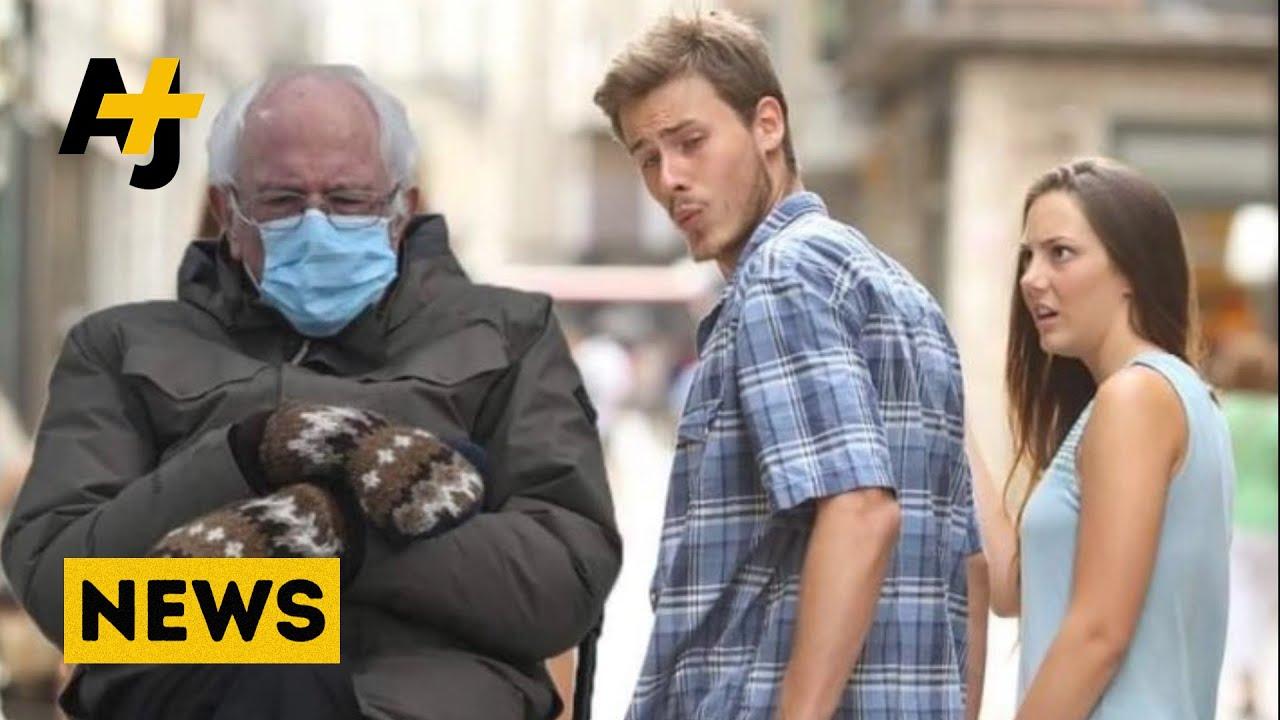 Bernie Sanders Game Of Thrones Chair Top 10 Inauguration Mitten Memes
