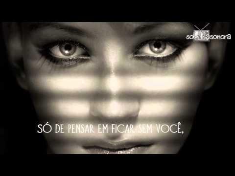 ALCIONE - Amor Surreal -- TRILHA SONORA SALVE JORGE