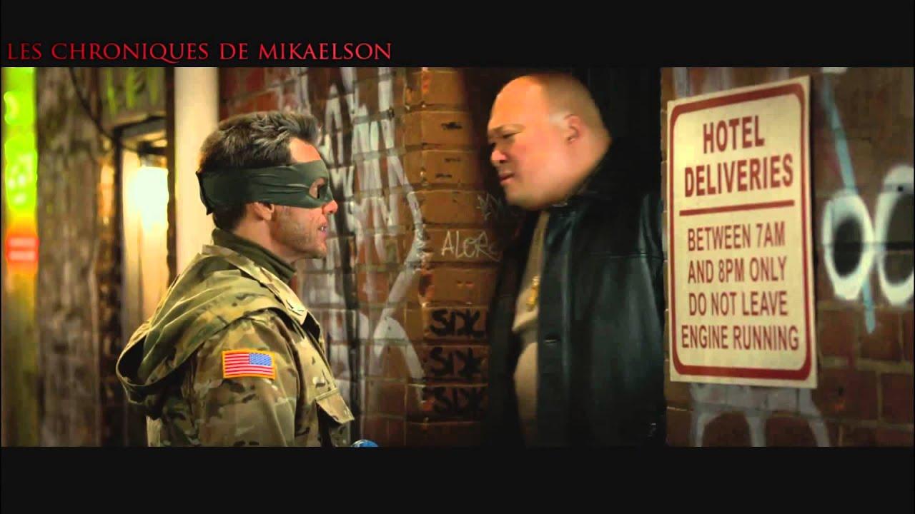Download Kick Ass 2 - International Trailer #2 - Green Band