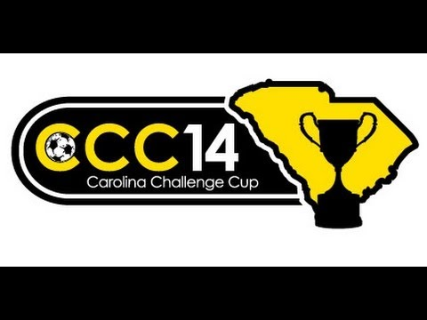 Carolina Challenge Cup - Day 1