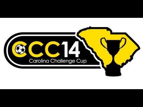 Carolina Challenge Cup - Day 1
