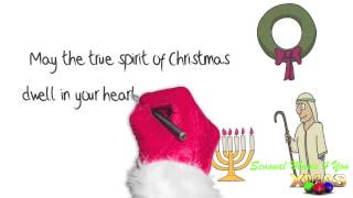 Christmas song & Christmas music instrumental video: Bossa Nova Jazz Music Instrumental Playlist