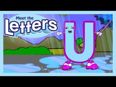 meet-the-letters---u