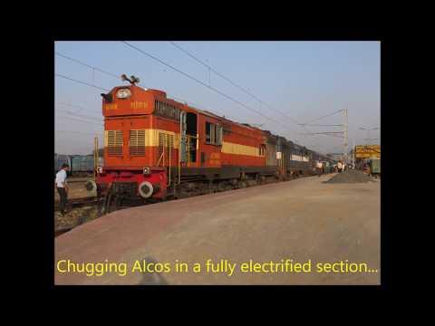 Coalfields and Forests of Eastern India: Exploring Jharkhand, Ranchi-Daltonganj