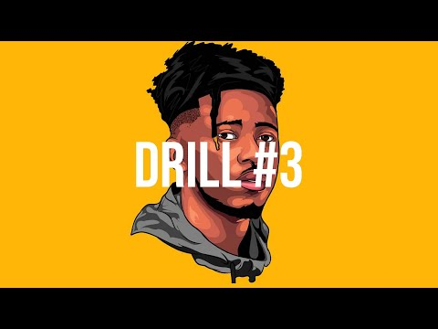 "UK Drill Type Beat 2020 l Instrumental Melodic Trap Pop Smoke ""DRILL #3"" (Prod LABACK)"