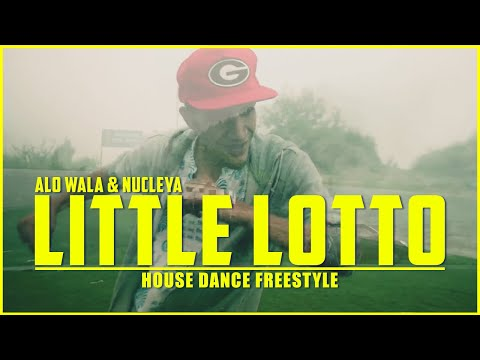 ALO WALA & NUCLEYA - (little lotto) |...