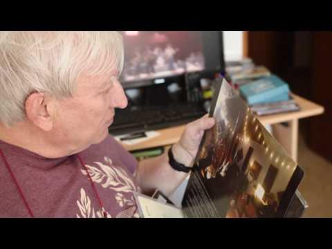 Airbag - Jonathan Richman (Videoclip)