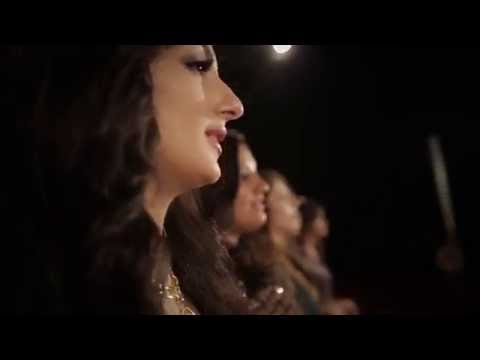 Tipa Duhok - Peshmerga Sinda Mezin - Full HD