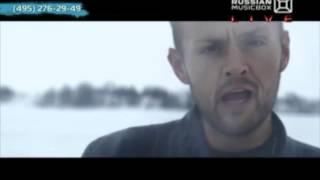 НАШЕVREMЯ на Russian music Box (2016)