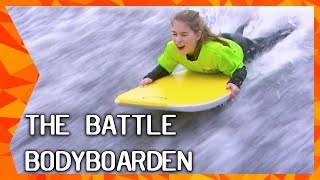 THE BATTLE: BODYBOARD | ZAPPSPORT