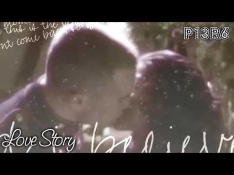 Jason & Meriam  - Love Story (The Princess and the Marine)