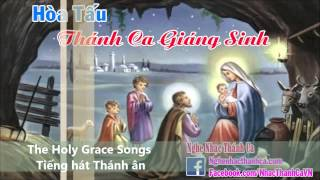 Hòa Tấu Giáng Sinh - Noel | Những Bài Hát Thánh Ca Hòa Tấu Noel - Giáng Sinh Hay Nhất