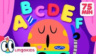 Lingokids ABC Chant + More Songs for Kids  Lingokids Songs