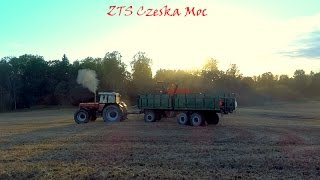 ZTS POWER CZECH - Czyli ZTS czeska Moc & Engine Sounds # 5