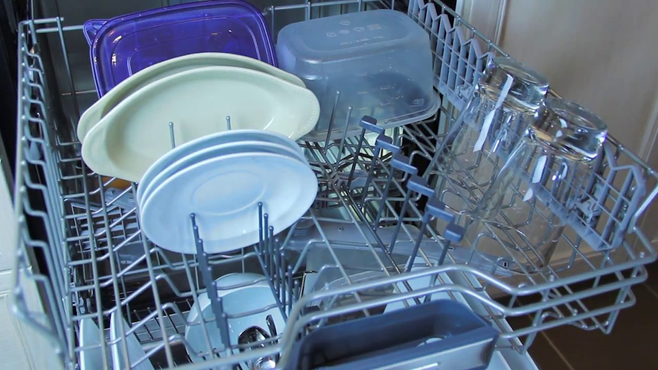 Thermador Built-in Dishwasher | Custom Panel & Stainless Steel ...