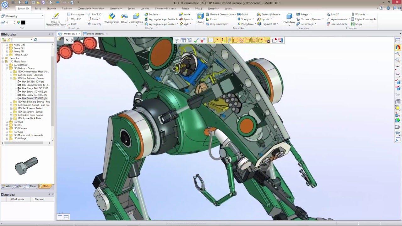 Картинки по запросу T-FLEX CAD 15