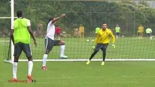 FALCAO ▶ AMAZING VOLLEY GOAL ▶ PATADA DE BICICLETA ▶ AS MONACO