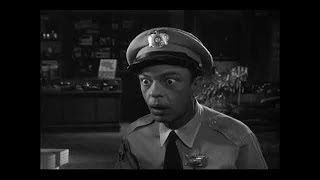 The Andy Griffith Show   S04E21 Shoplifters