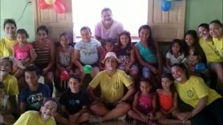 9ª Expedição Missionaria - Patos do Piaui
