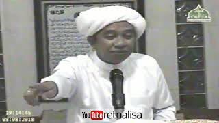 Download Video Guru Zuhdi Pengajian Malam Kamis 08 Agustus 2018 MP3 3GP MP4