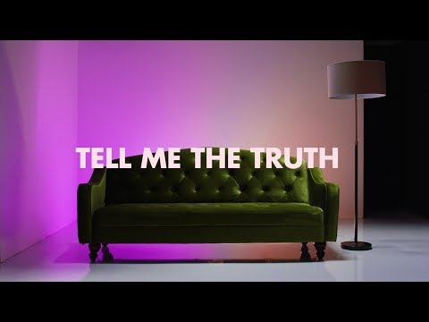 Tell Me The Truth (Official Lyric Video) - Steffany Gretzinger | BLACKOUT