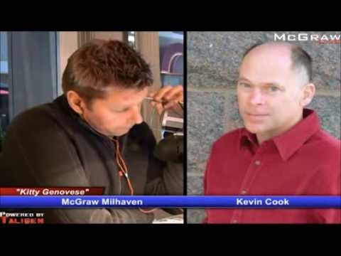 The Kitty Genovese Story Told By Author Kevin Cook