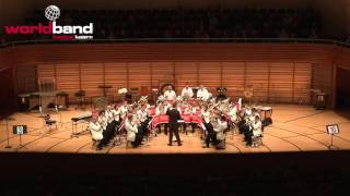 Brass Band Fribourg – Ravenswood by William Rimmer