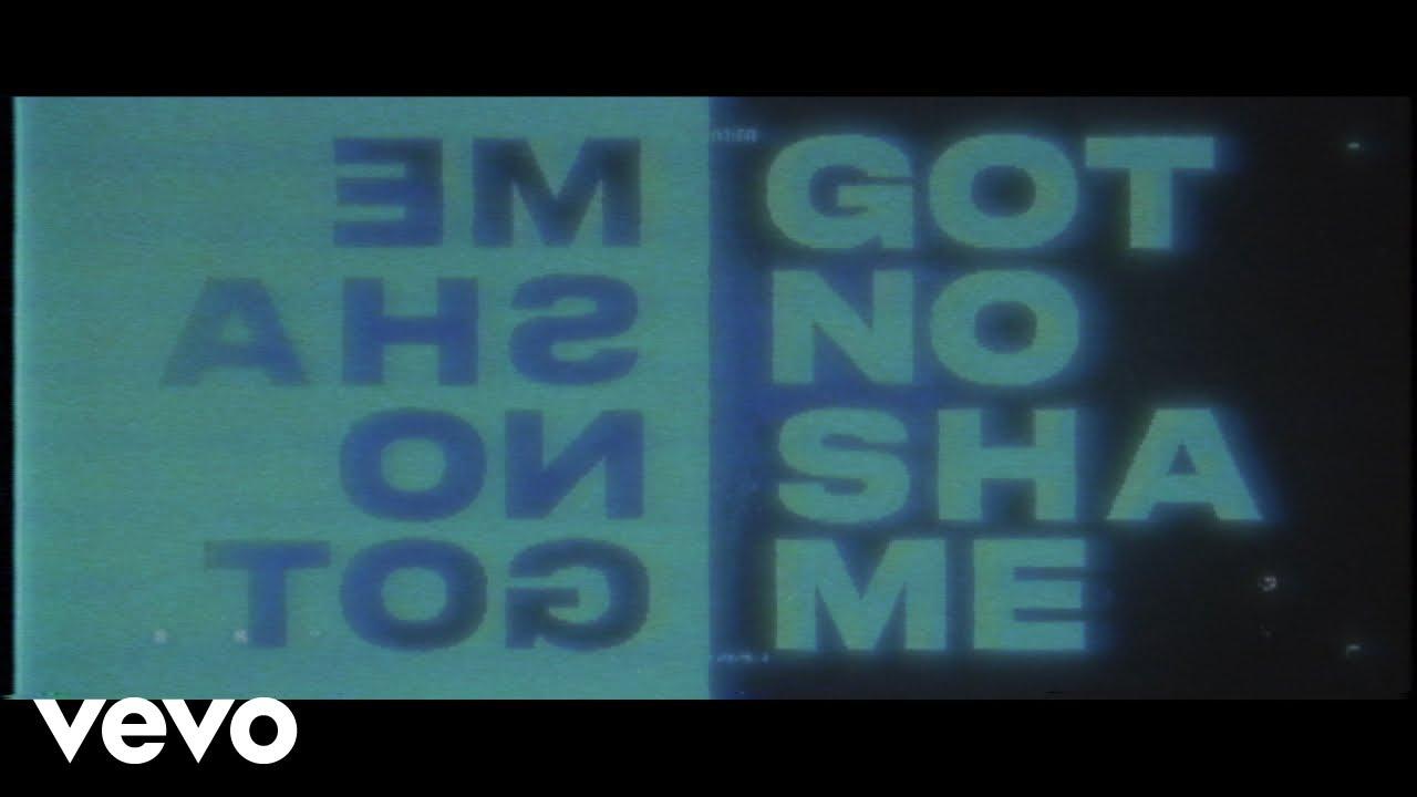 Lirik Lagu 5 Seconds of Summer – No Shame