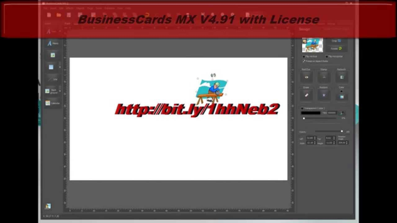 Businesscards mx 491 free download with license youtube businesscards mx 491 free download with license reheart Choice Image