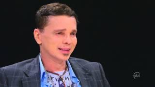 Gabi entrevista o cantor Netinho - Parte 1