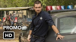 "Banshee 3x02 Promo ""Snakes and Whatnot"" (HD)"