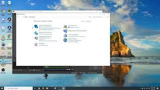 Windows 10 .NET framework 3.5