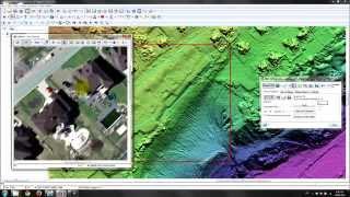 Geomatica 2014 - Live DEM Editing