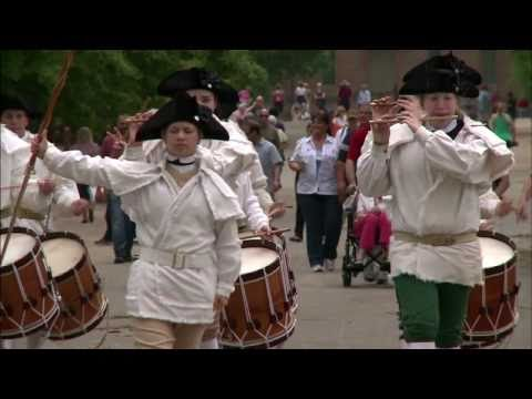 Where America Began: Jamestown, Colonial Williamsburg, Yorktown