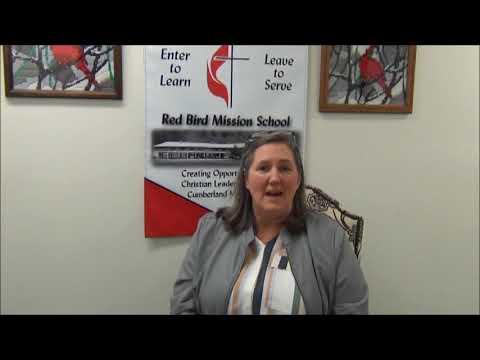 Red Bird Christian School #GivingTuesdayNow Update