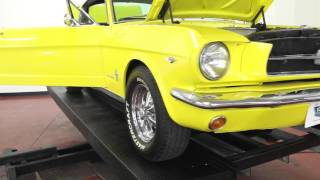 1965 Ford Mustang For Sale - Startup & Walkaround