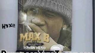max b a.k.a biggaveli - We Take Aim Ft. Jack Dee (Pro - Doma