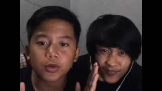 KeRukunan Laoneis Band kaka beradik Angger & Maulana _Live streaming MP3