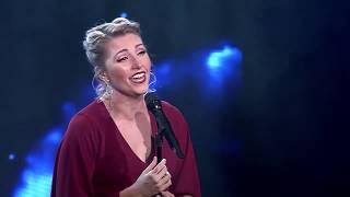 Sarah Julia Ambrose - Musical Theatre Reel