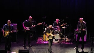 Graham Parker and The Rumour - Get Started. Start a Fire 6-12-15 Tarrytown