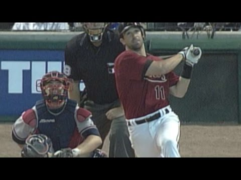 2005 NLDS Gm4: Ausmus homers to tie game in 9th
