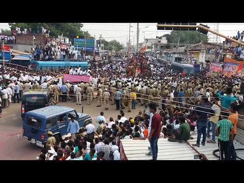 Rss rally 2017 bagalkote | bagalkot trolls